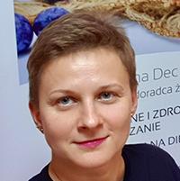 Sylwia Podolska
